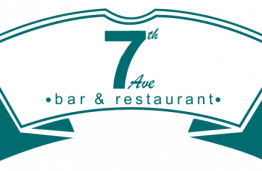 7TH AVENUE BAR & BRASSERIE