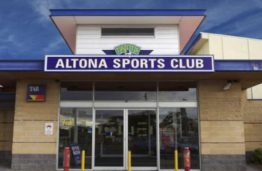 ALTONA SPORTS CLUB