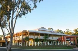 ALEXANDRA HILLS HOTEL