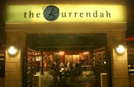 BURRENDAH TAVERN
