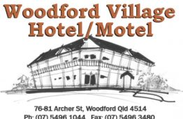 WOODFORD HOTEL