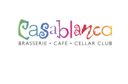 CASABLANCA BRASSERIE & BAR