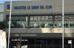 BRIGHTON-LE-SANDS RSL