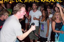 Brisbane Karaoke