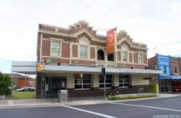 CROYDON PARK HOTEL