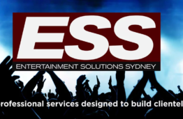 ENTERTAINMENT SOLUTIONS SYDNEY