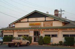 GOWRIE HOTEL-MOTOR INN