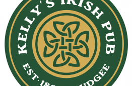 KELLY'S IRISH PUB