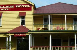 LOGAN VILLAGE HOTEL