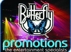 BUTTERFLY PROMOTIONS