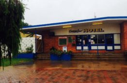 CANONBAR HOTEL-MOTEL