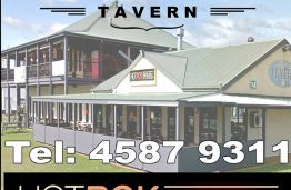 CLARENDON TAVERN