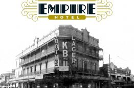 EMPIRE HOTEL