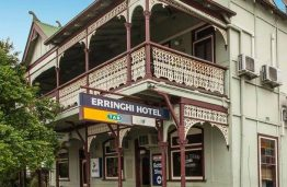 ERRINGHI HOTEL