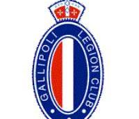 GALLIPOLI LEGION CLUB