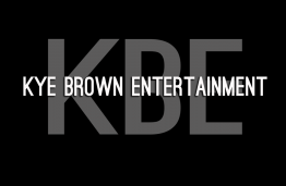 KYE BROWN ENTERTAINMENT