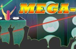 MEGA-SOUNDZ