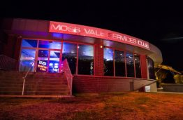 MOSS VALE EX-SERVICES CLUB