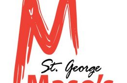 ST GEORGE MASONIC CLUB