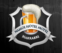 NAMOI HOTEL MOTEL
