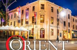 ORIENT HOTEL