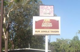 RUM JUNGLE TAVERN