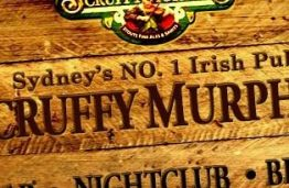 SCRUFFY MURPHYS HOTEL