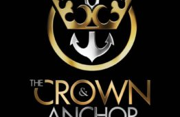 THE CROWN & ANCHOR HOTEL
