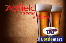 ATTFIELD TAVERN