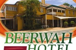 BEERWAH HOTEL
