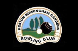 HEATON BIRMINGHAM GARDENS BOWLING CLUB