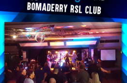 BOMADERRY RSL CLUB