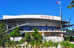 NERANG RSL & MEMORIAL CLUB