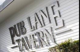 PUB LANE TAVERN