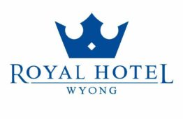 ROYAL HOTEL – WYONG