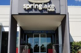 SPRINGLAKE HOTEL