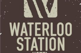 WATERLOO STATION HOTEL