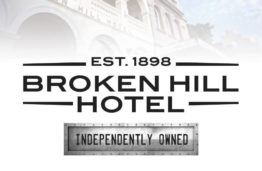 BROKEN HILL HOTEL