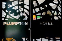 PLUMPTON HOTEL