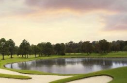 MORISSET COUNTRY CLUB
