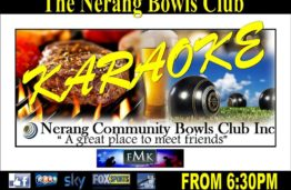 The Nerang Bowling Club
