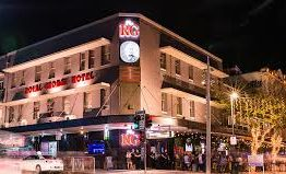 ROYAL GEORGE HOTEL – Fortitude Valley