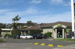 The Moorebank Hotel