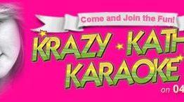 Krazy Kathys Karaoke