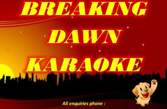 Breaking Dawn Karaoke