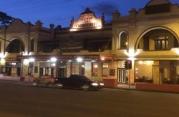 Hotel Cessnock