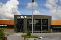 Coolibah Hotel