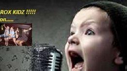 Karaoke Rox Kidz