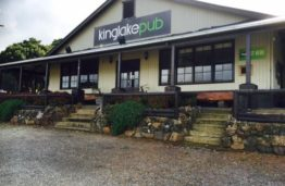 Kinglake Pub