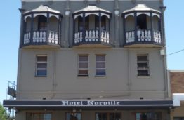 Norville Hotel Toowoomba